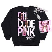 Image of 911 : Code Pink [Deluxe Edition 001]