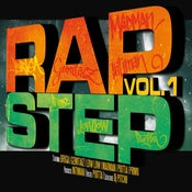 Image of INTIMAN - RAPSTEP VOL.1
