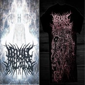 Image of Banish The Disconnect Package (Cd,Shirt,poster,and more)