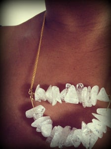 Image of Cold Necklace
