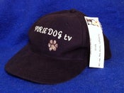 "Image of PurseDogTV ""Glitter Dog"" Ball Cap"