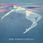 "Image of How To Build A Life Raft (12"" Vinyl)"