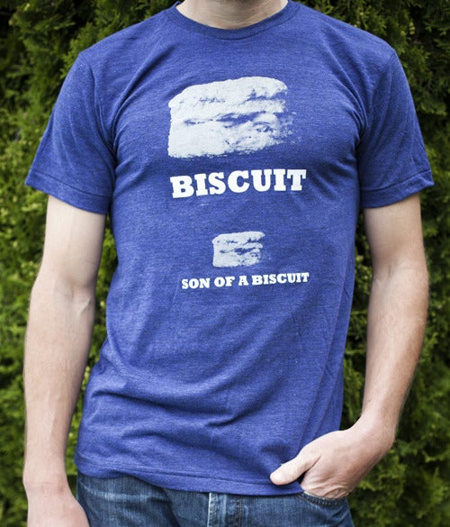 Image of Son of a Biscuit Shirt - Men's