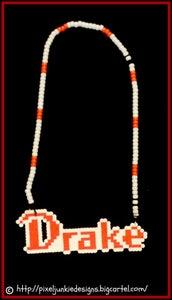 "Image of ""drake Chain"""