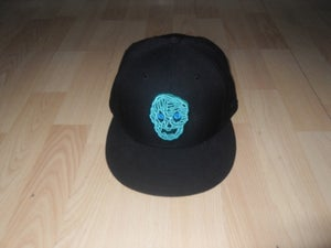 Image of Billionaire Boys Club Ice Cream Fitted Cap Hat 7 1/4