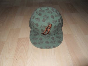 Image of Billionaire Boys Club Fitted Cap Hat 7 5/8