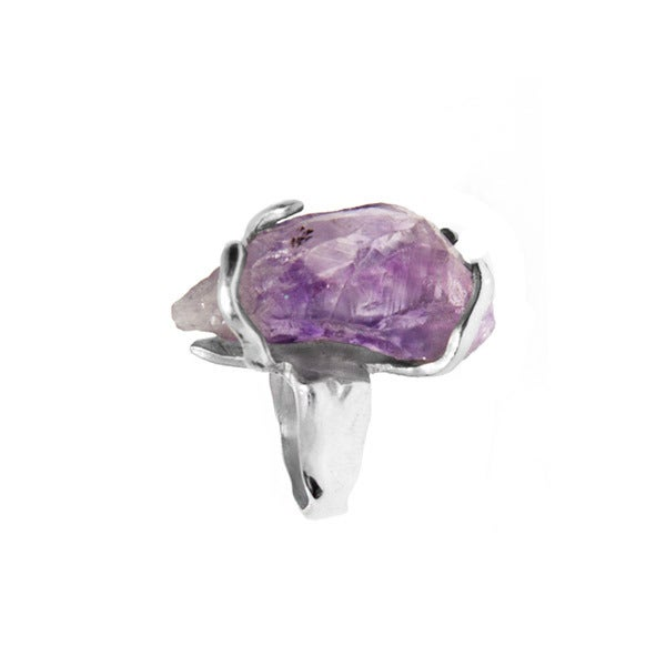 Image of Amethystos Ring