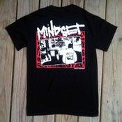 "Image of ""Street Walkin'"" Black T-Shirt"