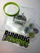 Image of Running From Zombies Promo Pack! FREE POSTAGE