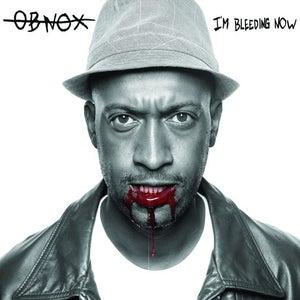 Image of Obnox - I'm Bleeding Now LP (12XU 039-1)