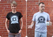 Image of Sweet Ice Tee with Logo