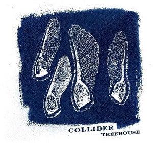 Image of ZIG004 - Treehouse (Collider) CD