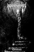 Image of Nachtmystium - 'Demise' TAPE