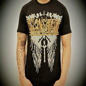 "Image of NEW - Oceans Divide ""WINGS"" shirt"