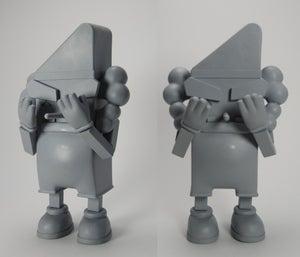 Image of Gumpy Liar Liar Prototype