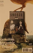 Image of SNEEZE - I'm Going To Kill Myself CS (DISTRO ITEM)