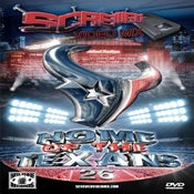 Image of Screwed Video Mix Vol 26 - Home Of The Texans