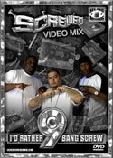 Image of Screwed Video Mix Vol 09 - I'd Rather Bang Screw