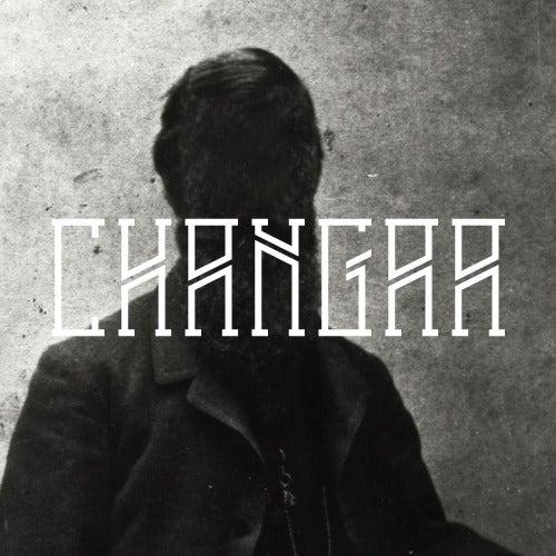Image of Changaa - font