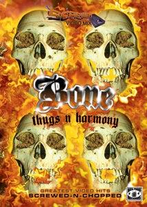 Image of Screwed Video Mix - Bone Thugs
