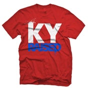 Image of KY Raised in Red, White, & Blue