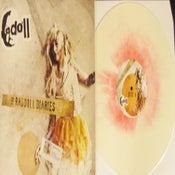Image of Vinyl+ 2 Digital Download Cards