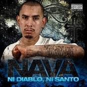 Image of Mr. Nava - Ni Diablo, Ni Santo