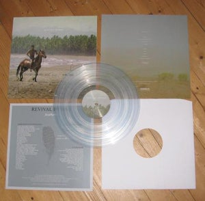 Image of Feathers LP