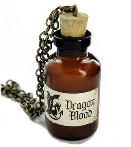 Image of Jar of Dragon's Blood