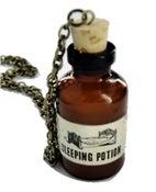 Image of Jar of Sleeping Potion