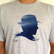 Image of Grey 'Third Star' T-shirt