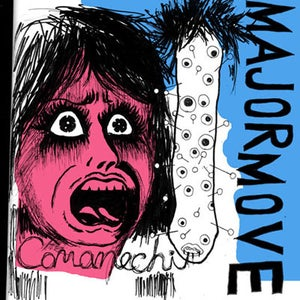 """Image of Major Move 7"""""""