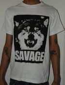 Image of Savage Tee