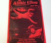 Image of The Atomic Elbow Issue #2