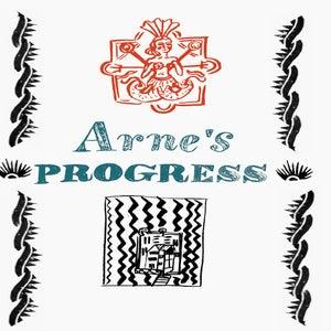 Image of Arne's Progress