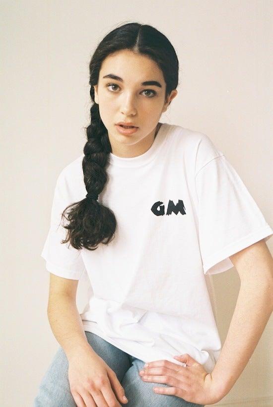 Image of Rising God Shirt