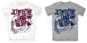 Image of New BTDATD T-shirts