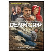 Image of Death Grip - DVD