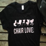 Image of Chair Love Tee