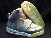 "Image of Nike Air Yeezy ""Zen"" #366164-002"