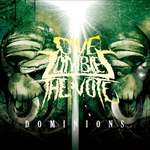 Image of Dominions DigiPack CD