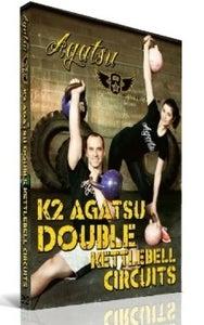 Image of K2 Agatsu Double Kettlebell Circuits
