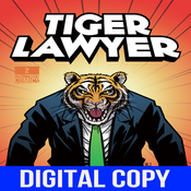 Image of Tiger Lawyer #2 - Digital Edition (PDF)