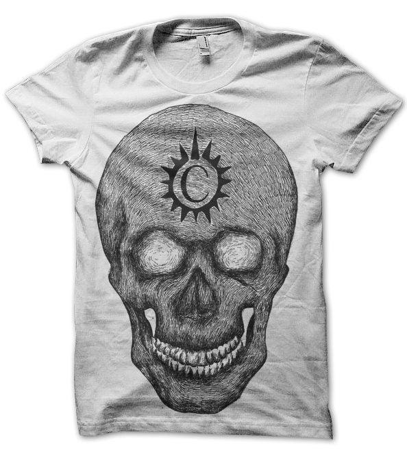 Image of CAPTIVATE Skull