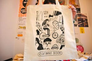 Image of Summer Tote Bag