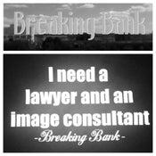Image of I Need A Lawyer