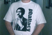 Image of Phallacy Richard Pryor T-shirt
