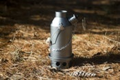 "Image of Ghillie Kettle .5 liter Maverick Anodized ""Complete Kit"""