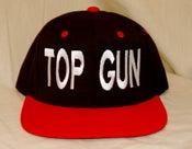 Image of TOP GUN Snapback