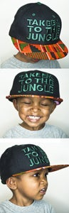 Image of SOLD OUT: TGAW Hunter Snapback